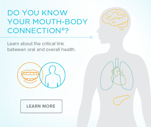 Beach Dental Group - Mouth-Body Connection
